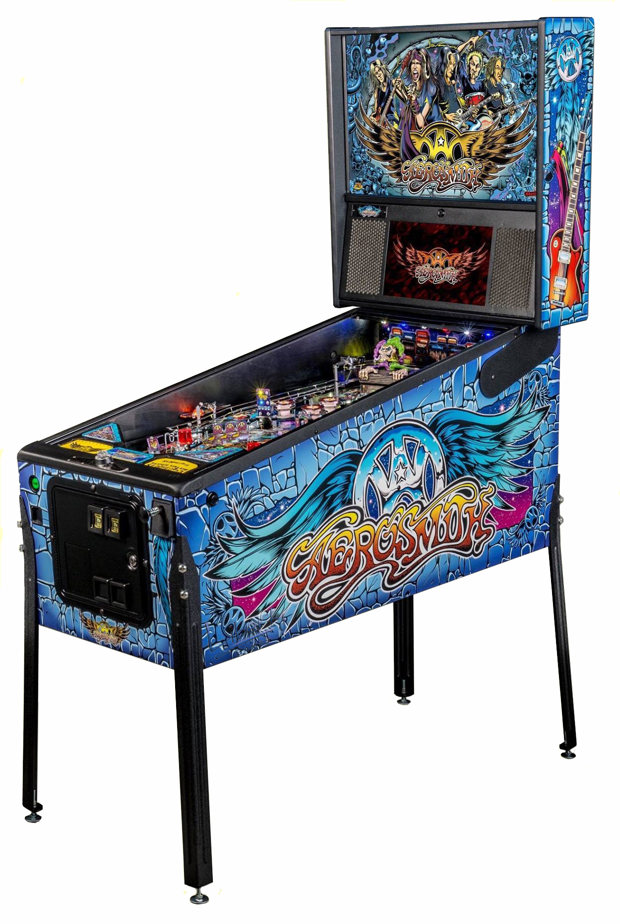 Pinball hire - Happy Days jukebox party hire